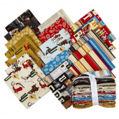 Cowboy Country Fat Quarter Bundle