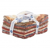 Ranch Hands Fat Quarter Bundle