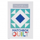 Moda Matchbox Quilt Kit - #5