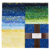 Artisan Batiks - Sunny Day Ten Squares
