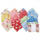 Sugar Sack II Fat Quarter Bundle