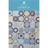 Cheery-O Pattern by MSQC