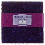 Wilmington Essentials - Amethyst Royale 5 Karat Gems