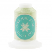 Missouri Star 50 WT Cotton Thread Soft Green