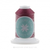 Missouri Star Cotton Thread 50 WT - Wine