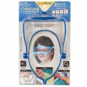 CloseLook™ Lighted Magnifier