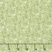Blushing Peonies - Pollen Dance Sprig Yardage