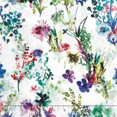 Wildwood Way - Water's Edge Multi Digitally Printed Yardage