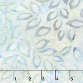 Artisan Batiks - Terrace Leaves Garden Yardage