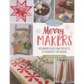 Moda All-Stars Merry Makers Book