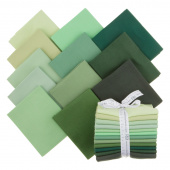 Kona Cotton - Spring Meadow Fat Quarter Bundle