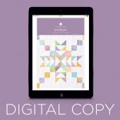 Digital Download - Starlet Pattern by Missouri Star