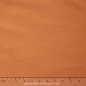 "Cuddle Solids - Rust 60"" Minky Yardage"