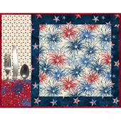 Liberty Lane Place Mats Kit