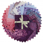 Bloomers Batiks Stamps