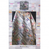 Mochi Quilt Pattern