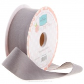 Waistband Elastic - Gray 2 inch