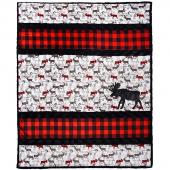 Cuddle® Kit - Sensational Strips A 'Moose' D