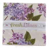 Fresh Lilacs Charm Pack