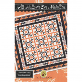 All Hallows Medallion Pattern