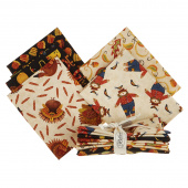 Give Thanks II Fat Quarter Bundle