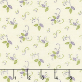 Fresh Off the Vine - Bouquet Bone Yardage