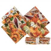 Fall Delight Fat Quarter Bundle