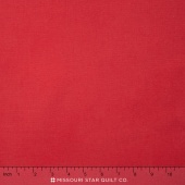 Peppered Cottons - Flame Yardage