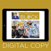 Digital Download - Block Magazine Early Winter 2018 Vol 5 Issue 6