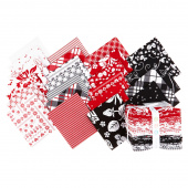 It's the Berries Fat Quarter Bundle