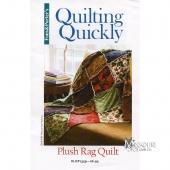 Plush Rag Quilt Pattern Fons Amp Porter Missouri Star