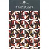 Brilliant Swirl Quilt Pattern by Missouri Star