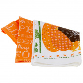 Autumn Love Tea Towel Set
