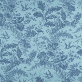 Royal Blue - Evergreen Agean Yardage