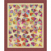 Missouri Star Kaffe Fassett Collective Bright Freestyle Stars Kit