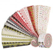 Hearthside Holiday Jelly Roll
