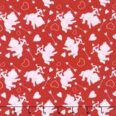 Love Struck - Cupids Red Yardage