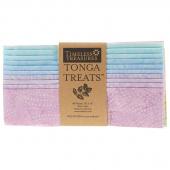 """Tonga Treats Batiks - Smile 10"""" Squares"""