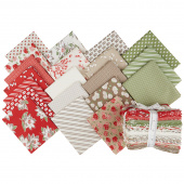 At Home with Bonnie and Camille - Bonnie's House Fat Quarter Bundle