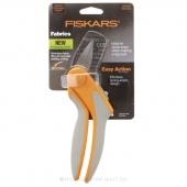 Easy Action Rag Quilt Snips - Fiskars Scissors