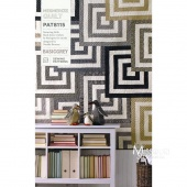 Mesmerize Quilt Pattern