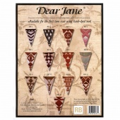 Dear Jane Right Border Kit