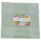 Bella Solids Home Town Sky Junior Layer Cake