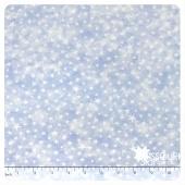Moda Marble Stars - Sky Blue Yardage
