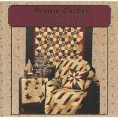 Prairie Cactus Book