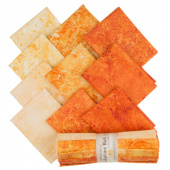 Stonehenge Gradations Brights - Sunglow Rolls