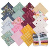 Wild Bouquet Fat Quarter Bundle