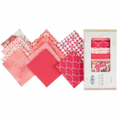 Color Master Fat Quarter Box - Life is Pink Edition