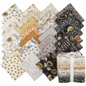 Bee Grateful Fat Quarter Bundle