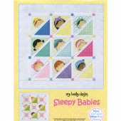 Sleepy Babies Pattern